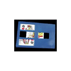 Card Zig Zag