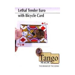 Lethal Tender euro ( tango )