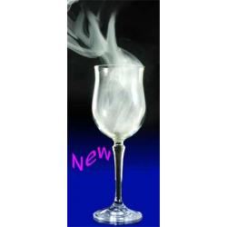 La fumée dans le verre NEW