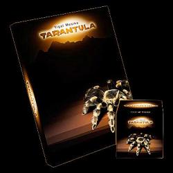 Tarantula (avec explication en francais)