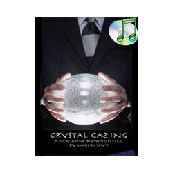 Crystal Gazing ( Martin Lewis )