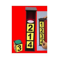 La boite aux nombres