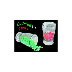 Cocktail De Perles