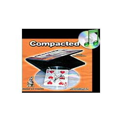 Compacted