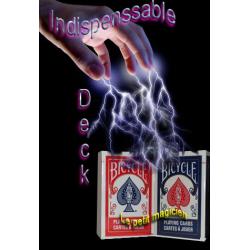 Indispenssable deck