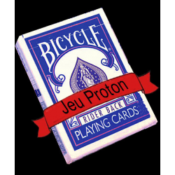 Jeu proton bicycle