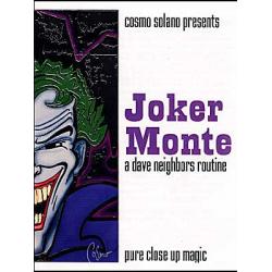 Joker monte (Cosmo Solano )