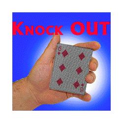 Knock-Out 2 de carreau ( wow )