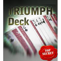 Triumph Deck - Exploit