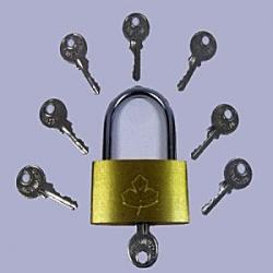 Control Keys ( En téléchargement )