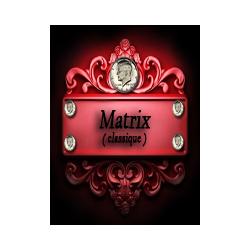 Matrix classique
