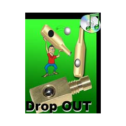 Antigravité - Drop Out