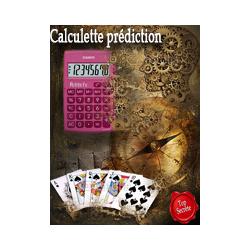 Calculette prédiction ( Téléchargement )
