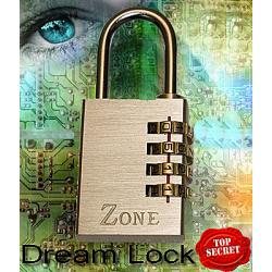 Cadenas Millenium - Dream Lock