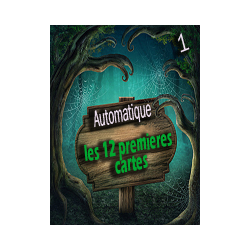Automatique 01 - 12 premieres cartes ( Téléchargement )