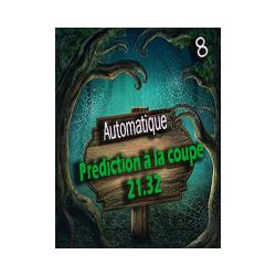 Automatique 08 - Prédiction à la coupe 21 32 ( Téléchargement )