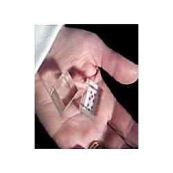 Card in Cristal Cube ( Téléchargement )
