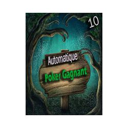 Automatique 10 - Poker gagnant ( Téléchargement )