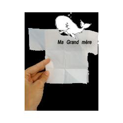 La chemise et la Baleine ( Téléchargement )