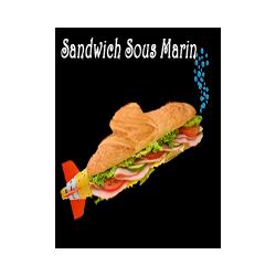 Sandwich Sous Marin ( Téléchargement )