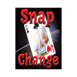 Snape change ( Téléchargement )