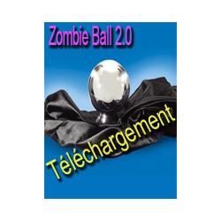 Zombie ball 2.0 ( Téléchargement)
