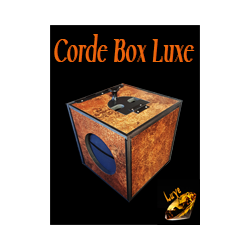 Corde BOX ( Professional Only )