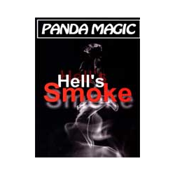 Hell's Smoke - fumée au bout des doigts