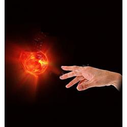Topi flasher - Pojecteur de feu