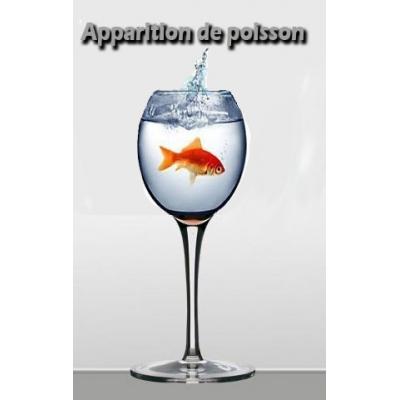 Apparition du Poisson