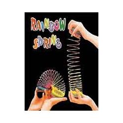 Rainbow spring Prédiction