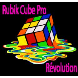Rubik cube Pro Révolution ( Téléchargement )