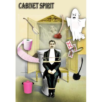 Cabine spirit - ( Téléchargement )