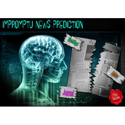 Impromptu News Prédiction (Téléchargement )