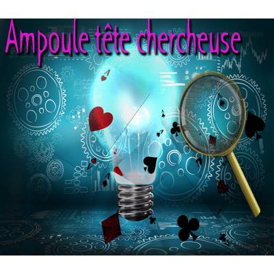 Ampoule Tête chercheuse ( Téléchargement )( Ali Nouira )
