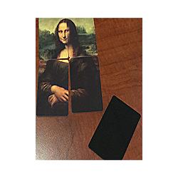 Opus ( Mona Lisa ) En téléchargement