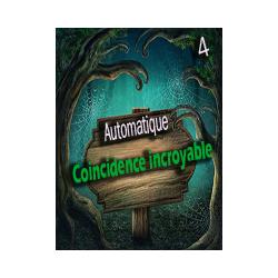 Automatique 04 - Coincidence Incroyable ( Téléchargement )